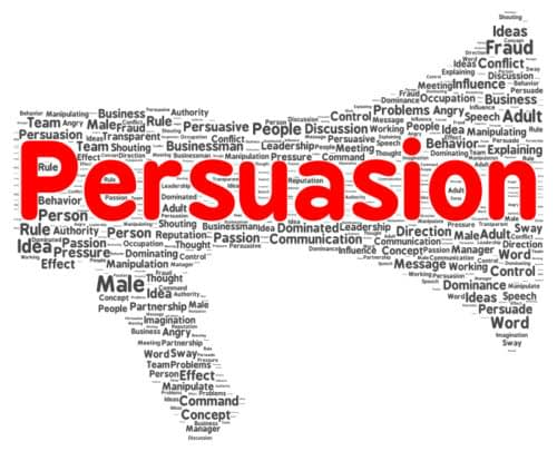 online digital marketing for small businesses - bullhorn - the art of persuasion applied to digital marketing